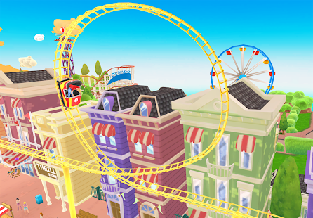 Thrill Rush Theme Park + (Mod Money) Free For Android.png
