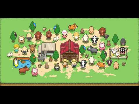 Tiny Pixel Farm + (Mod Money) Free For Android.png