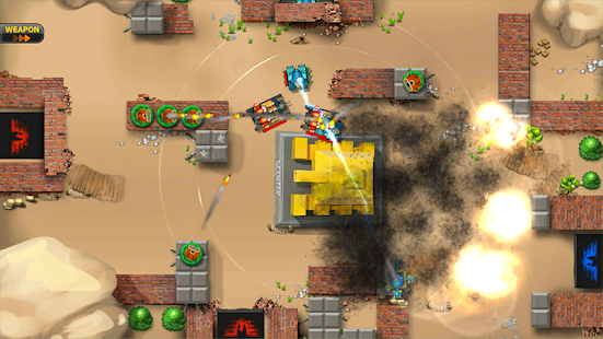 Tower Defense Alien War TD 2 + (Mod Money) Free For Android.png