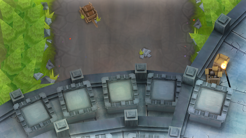 Turret Fusion Idle Game + (One Hit God Mode) Free For Android.png