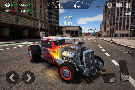 Ultimate Car Driving Classics + (Mod Money) for Android.png