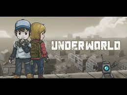 Underworld The Shelter + (GOD MODE SPEED MULTI) for Android.png