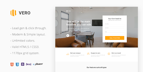 Vero - Marketing Landing Page Html Template.png