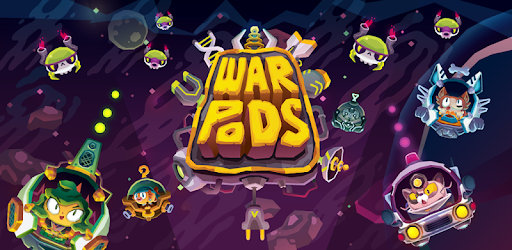 WarPods + (Mod Money) Free For Android.png