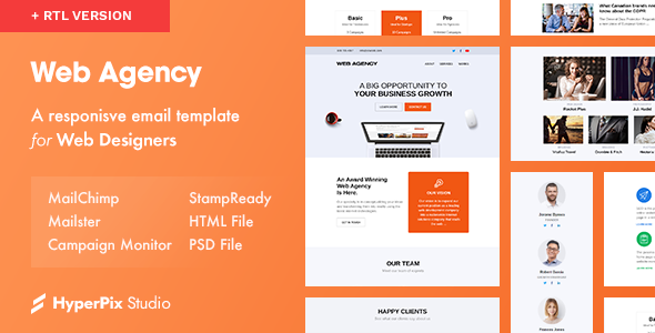 Web Agency Email Template.png