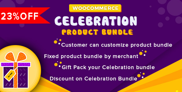Download WooCommerce Product Bundle with Gift Pack v1.0.3 Nulled