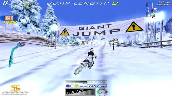XTrem SnowBike + (Mod Money) Free For Android.png
