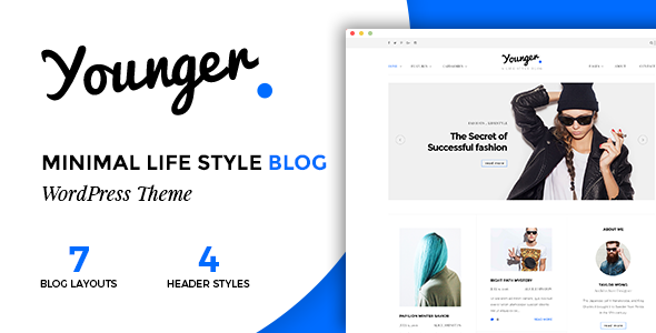 Younger Blogger - Personal Blog Theme.png