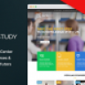Masterstudy - Education WordPress Theme for Learning, Training Education Center