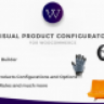 Woocommerce Visual Products Configurator - Customize and Configure any Product Visually