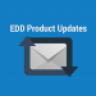 Easy Digital Downloads EDD Product Updates Addon