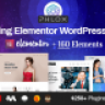 Phlox Pro - Elementor MultiPurpose WordPress Themes