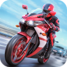 Racing Fever: Moto + (Mod Money) Free For Android