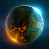 TerraGenesis - Space Colony + МOD (Money/Unlock planets) Free For Android