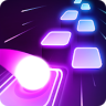 Tiles Hop: Forever Dancing Ball + (Mod Money) Free For Android