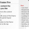 Advanced iFrame Pro - WordPress Plugin