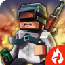 Battle Craft Survival + МOD (Bullets) Free For Android