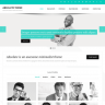 ZigZagPress Absolute Genesis Child WordPress Theme