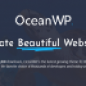 OceanWP - Free Multi-Purpose WordPress Theme + Premium Extensions
